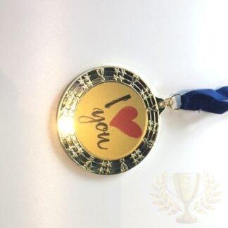 Medalje posamezno