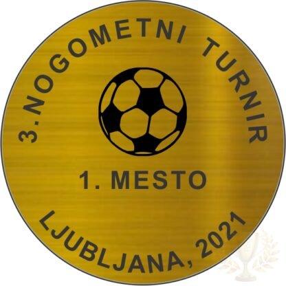 nogomet medalja2A