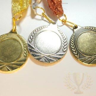 medalje ugodno