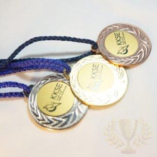 medalje na zalogi