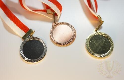najcenejše medalje