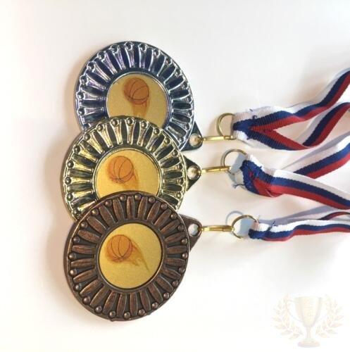 medalja prvenstvo v kosarki
